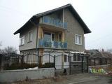 Solid three-storey house near Vidin
