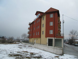 Apartments in new modern building in Velinrad