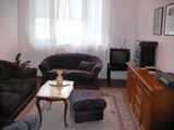 Two-bedroom apartment near the Cathedral, Varna