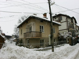 House in Bansko