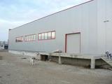 Фабрика за производство на мека мебел в град Ловеч