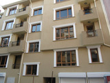 Тристаен апартамент в гр.Пловдив