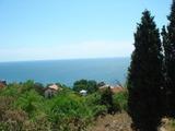 Парцел за строителство с морска панорама