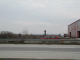 Регулиран парцел на Карловско шосе 3 км от Пловдив