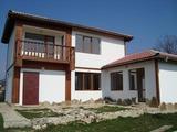 Brand new 2 storey house near the sea