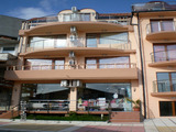 Family hotel for sale in Kiten