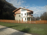 Brand new three storey villa in the beautiful area of Ribaritza