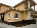Lovely new house in village 10 km from Plovdiv