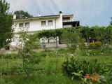 Functioning guests house with large garden in Gabrovo Balkan Mountains