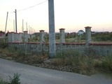 Four plots near the Sea in Sokolovo