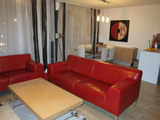 Fully furnished two-bedroom apartment in Sofia