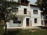 Spacious, renovated house in a well developed village, 35 km. from Veliko Tarnovo