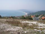 Парцел с морска панорама
