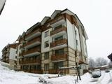 Приятен двустаен апартамент в хубав комплекс