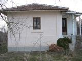 Къща с голяма градина