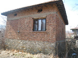 Old house with yard 70 km from Sofia