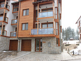 "Apartment in ""Pirin Golf and Country Club"""