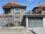 Къща в Елхово
