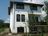 Новопостроена къща на три нива, в село на 12 км. от Велико Търново