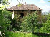 Двуетажна селска къща с просторна градина