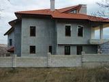 Rural house near the sea