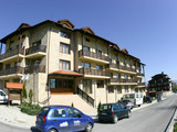Обзаведен апартамент в ски курорта Банско