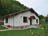 Attractive property near the river  located in the heart of Central Balkan