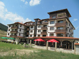 Hotel for sale in the spa resort of Velingrad