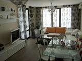 Двустаен апартамент на метри от морето