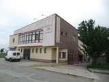 Фабрика за макарони в село на 5 км от Пловдив