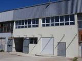 Промышленное здание в г. Добрич