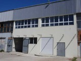 Промишлена сграда за продажба