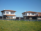 "House near Kavarna and ""Kaliakria"" resort"