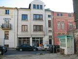 Етаж от къща на груб строеж в центъра на Пловдив
