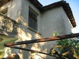 Двуетажна къща в село на 48 км от Ямбол
