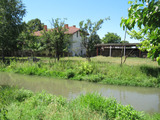 Нова къща с нужда от завършване на втори етаж, на 20 км от Пловдив