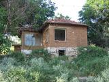 Къща близо до Елхово