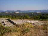 Парцел с невероятна гледка, подходящ за вилно селище в близост до Трявна