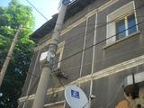 Двуетажна къща в близост до гарата в град Горна Оряховица