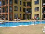 Двустаен апартамент в комплекс Викторио в Свети Влас