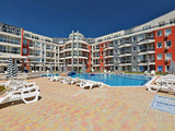 Apartment with one bedroom in Emberli complex in Lozenets