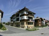 """Двустаен апартамент в комплекс """"Каса Мила"""" в Банско близо до кабинковия лифт"""