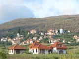 Одноэтажный дом в деревне Кошарица