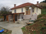 Renovated house in Raklitsa village