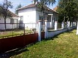 Масивна едноетажна къща с кухня в малко село на 40 км от Видин