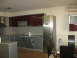 Luxuriously furnished and equipped apartment in quiet neighborhood of Plovdiv