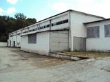 Парцел с хале в индустриална зона на град Горна Оряховица