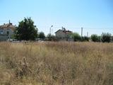 Регулиран парцел за застрояване на частна къща на 5 км от Пловдив