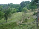 Обширен регулиран парцел за застрояване на 15 км от курортен град Смолян