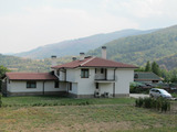 Luxury rural two-storey mansion for rent 15 km from Plovdiv